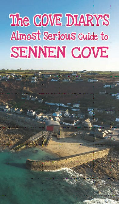 Cove Diary's Guide to Sennen Cove