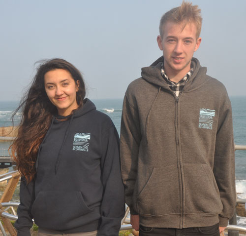 Sennen Cove Hoodies image