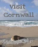 Visit Cornwall Home Page